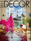 Elle Decor [electronic resource]