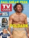 TV Guide Magazine [electronic resource]
