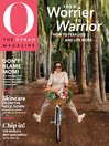 O The Oprah Magazine [electronic resource]