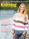Creative knitting [eMagazine]