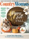 Country Woman [eMagazine]