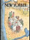 The New Yorker [electronic resource]