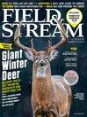 Field & Stream [electronic resource]