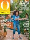 O the Oprah magazine [eMagazine]