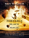 Cover image for Portable Black Magic
