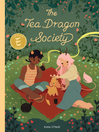 TEA DRAGON SOCIETY.