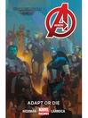 Avengers (2012), Volume 5