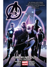 Avengers (2012): Time Runs Out, Volume 1