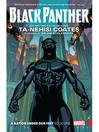 Black Panther (2016), Volume 1