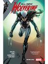 All-New Wolverine (2015), Volume 4