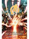 Avengers (2012), Volume 2