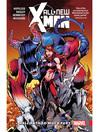 All-New X-Men: Inevitable (2016), Volume 3