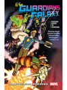 All-New Guardians of the Galaxy (2017), Volume 1