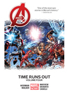 Avengers (2012): Time Runs Out, Volume 4