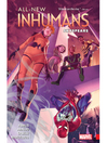 All-New Inhumans (2015), Volume 2