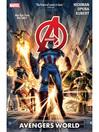 Avengers (2012), Volume 1