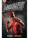 Daredevil by Bendis and Maleev Ultimate Collection, Volume 2