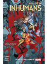 All-New Inhumans (2015), Volume 1
