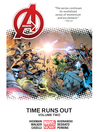Avengers (2012): Time Runs Out, Volume 2