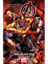 Avengers (2012): Time Runs Out, Volume 3