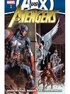 Avengers by Brian Michael Bendis (2010), Volume 4