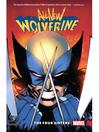 All-New Wolverine (2015), Volume 1