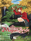 The Ancient Magus' Bride, Volume 3