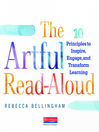 The Artful Read-Aloud
