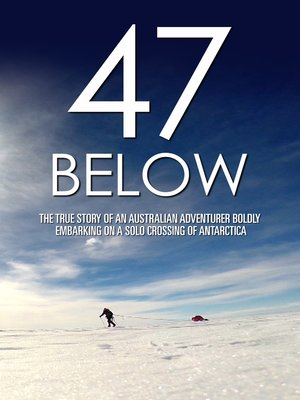 cover image of 47 Below