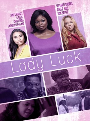cover image of Lady Luck