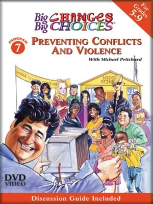 cover image of Preventing Conflicts & Violence