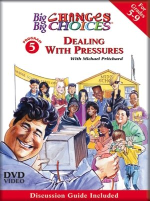 cover image of Dealing With Pressures