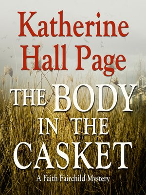 cover image of The Body in the Casket
