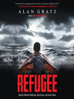 cover image of Refugee