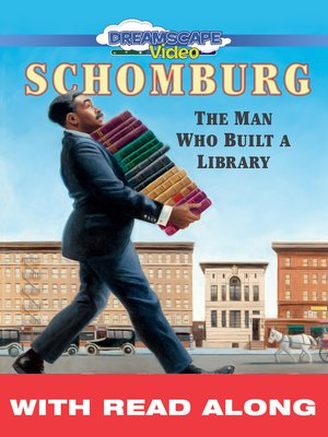 cover image of Schomburg