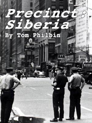 cover image of Precinct: Siberia