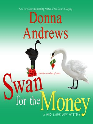 cover image of Swan for the Money