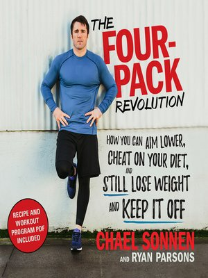 cover image of The Four-Pack Revolution