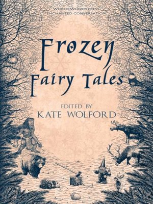 cover image of Frozen Fairy Tales
