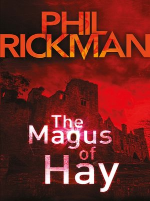 cover image of The Magus of Hay