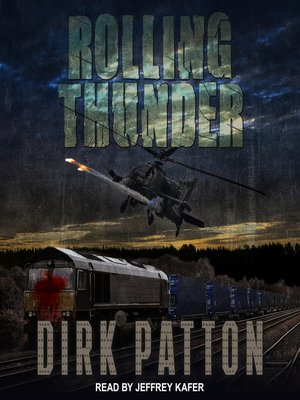 cover image of Rolling Thunder--V Plague Book 3