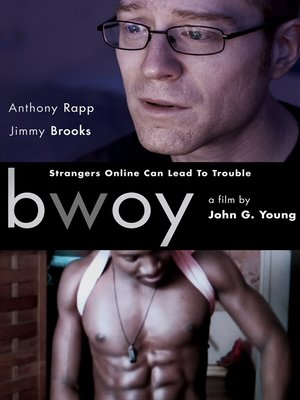cover image of Bwoy