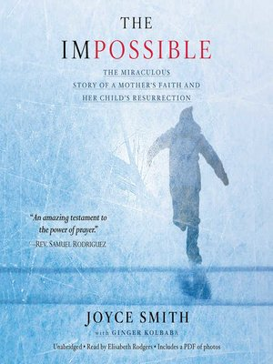 cover image of The Impossible