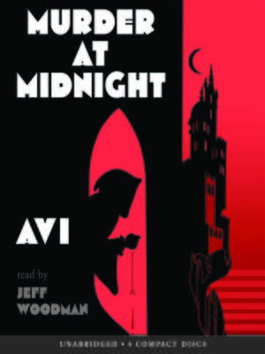 cover image of Murder at Midnight