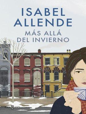 cover image of Más allá del invierno