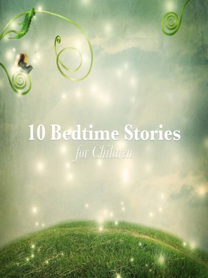 10 Bedtime Stories for Children - Audiobook