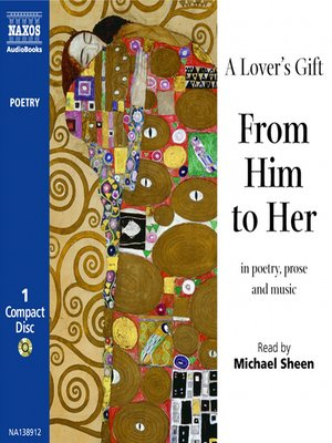 cover image of A Lover's Gift