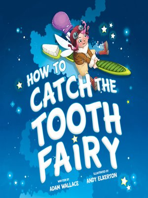 cover image of How to Catch the Tooth Fairy