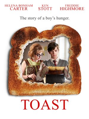 cover image of Toast