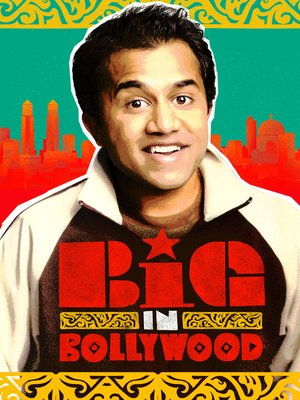 cover image of Big in Bollywood